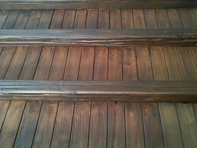 Travi in finto legno lavorazioni polistirolo espanso for Polistirolo finto legno